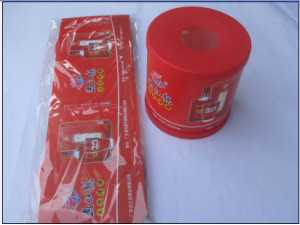 四川广告纸巾筒设计定制|四川广告纸巾筒生产厂家|