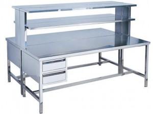 北京海淀区焊接不锈钢货架加工维修不锈钢