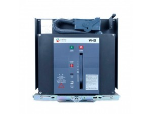 VHX-12户内高压真空断路器
