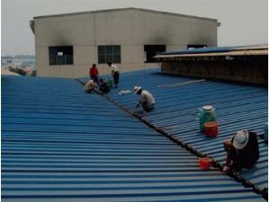 南昌屋面防水补漏卫生间水管维修阳光房漏水维修