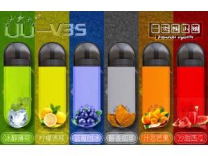 传祺伟业UUV3S电子烟加盟