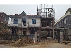 北京新旧别墅改造翻新 别墅扩建加层 别墅加固拆除