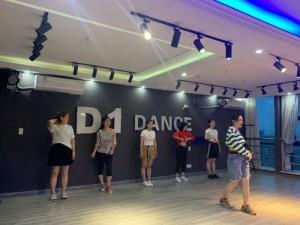 杭州萧山爵士舞培训哪里最专业?杭州萧山D1爵士舞培训