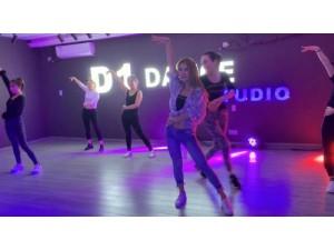 杭州萧山哪里有成品舞编排?杭州萧山D1舞蹈培训