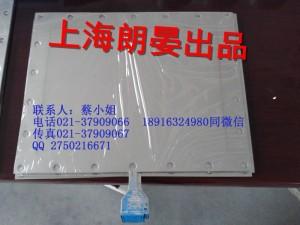 上海朗晏工厂直供平板粉尘爆破片