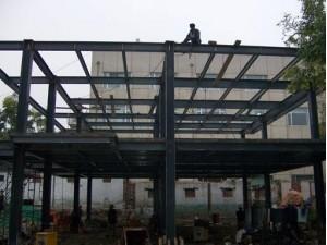 北京别墅阁楼搭建别墅二层制作