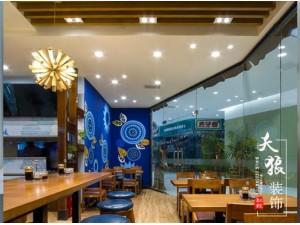 餐厅装修设计吸引顾客的方法