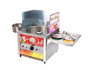 爆米花机商用全自动爆米花机器玉米膨化机电热爆谷机爆玉米花机