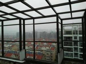 合肥夏季安装阳光房多少钱一平方米
