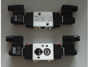 HV-528N电磁换向阀 HV-515N电磁换向阀