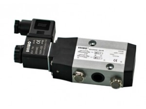 HV-318N电磁换向阀 HV-315N电磁换向阀