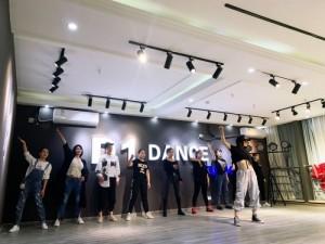杭州D1舞蹈培训