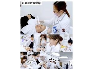 美容师就业精英班