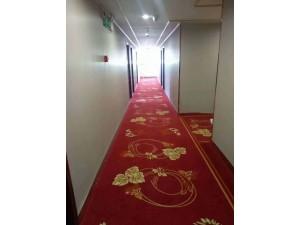 走廊地毯现货销售 走道地毯销售安装