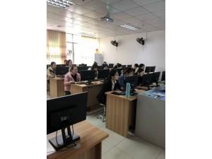坪山坑梓电子商务创业 电脑电商培训 学历入户