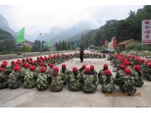 2019汕头市裕达青少年军事夏令营招生了
