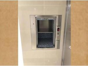杂物电梯,传菜电梯的特点主要表现在哪?