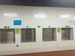 杂物电梯,传菜电梯在酒店里的应用是什么