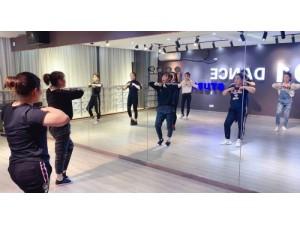 杭州D1舞蹈减肥塑性培训班,杭州专业舞蹈培训机构