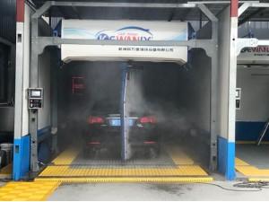 全自动洗车机选科万德,全自动洗车机质量信得过单位