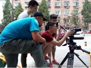 海达郝老师摄像培训导演培训VLOG培训在哪里?