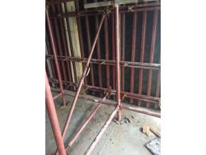 建筑模板支架和拱架施工安全措施-胜川建材电子商务