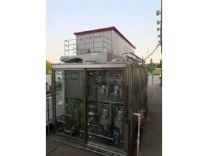 MBR小型一体化污水处理设备