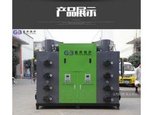 生物质蒸汽发生器500公斤