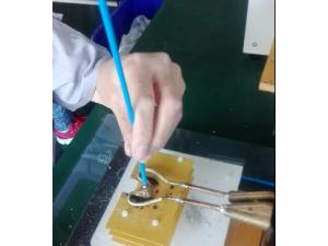 通讯电缆用什么焊|通讯电缆接头焊接