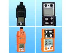 美国英思科 MX4 山东代理 混合气体浓度报警器