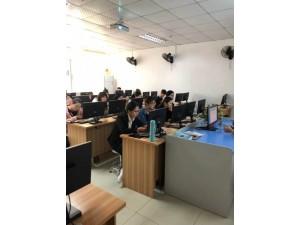 深圳坪山坑梓电脑培训 高级文员平面设计培训