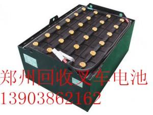 郑州北环回收电池厂旧汽车电瓶蓄电池收购hukd