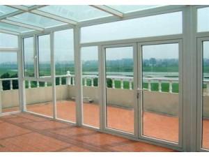 合肥免费测量安装阳光房门窗厂家电话