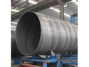 如何检测螺旋管厂规格质量问题