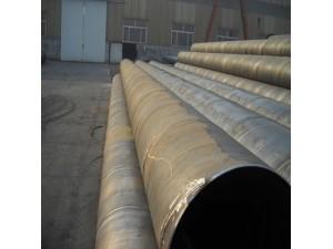 长沙螺旋钢管厂家如何进行安装螺旋管