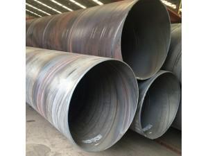 湖南螺旋钢管生产厂家如何清理和维修?