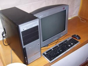 北京电脑设备显示屏主机