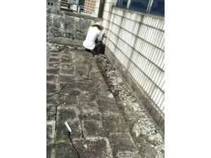 南宁市江南区楼顶漏水补漏防水有限公司