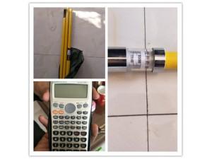 玻璃钢测距尺_环氧树脂 玻璃钢测距尺 铁路用规格