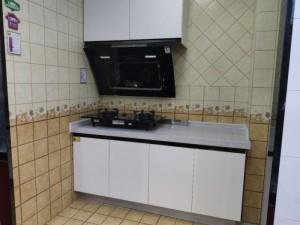 厨房装修橱柜的颜色怎么选?
