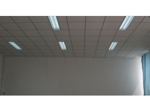 无锡厂房装修,无锡办公室装修,轻钢龙骨吊顶隔墙