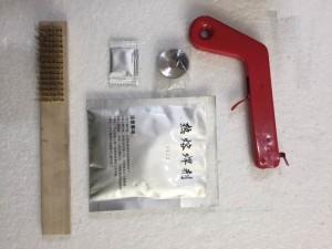 热熔焊接焊粉 放热焊接模具 防雷接地线焊接剂厂家