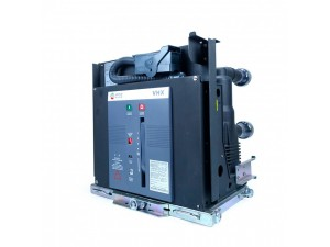 VHX 12型户内高压真空断路器