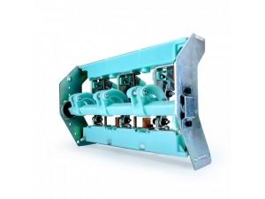 SYC1-12KV充气柜交流高压负荷开关SF6负荷开关充气柜