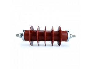 复合外套金属氧化锌避雷器森源配电型10KV高压避雷器