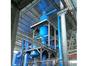 RO浓液废水四大处理方法_化工废水蒸发器_厂家直销