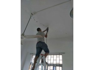南宁市房屋漏水维修公司房屋漏水补漏