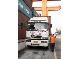 广州最专业拖车公司