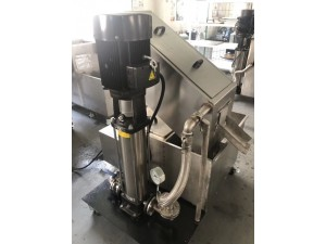 锻造表面处理设备的应用 (氧化皮清洗机)