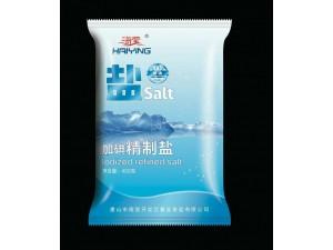 唐山市冀盐食盐有限公司诚招各地代理商